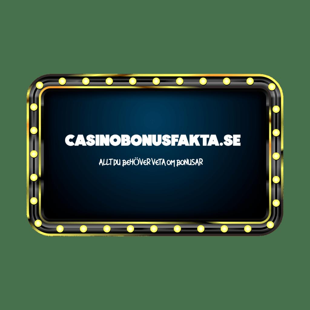 Casinobonusfakta.se